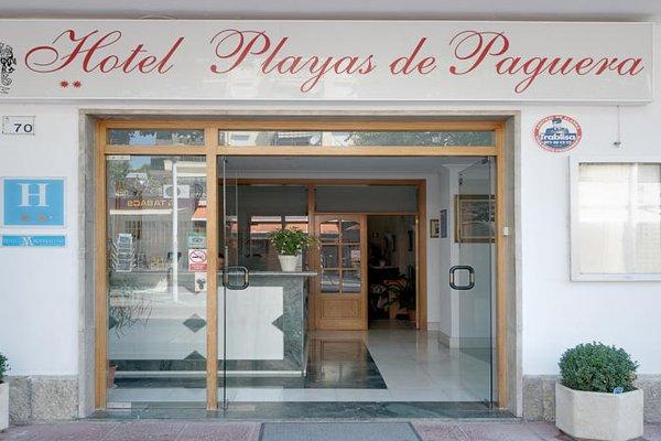 Hotel Playas de Paguera - фото 14