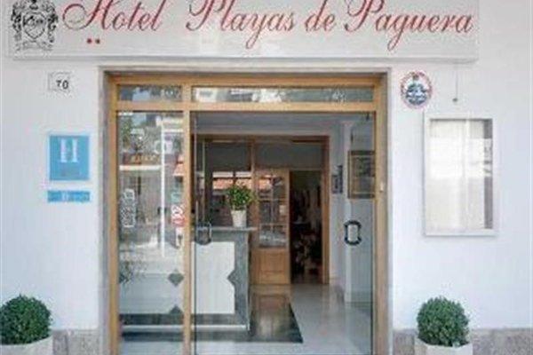 Hotel Playas de Paguera - фото 15