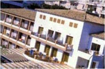Hotel Playas de Paguera - фото 18