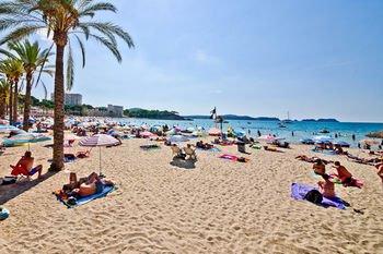 Hotel Playas de Paguera - фото 20