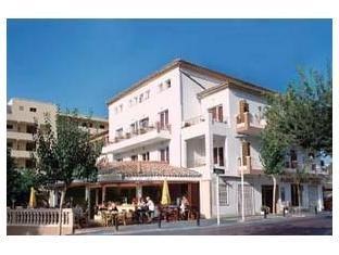 Hotel Playas de Paguera - фото 21