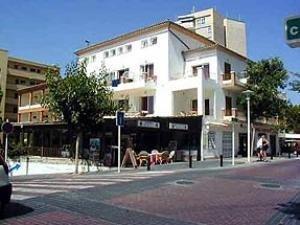 Hotel Playas de Paguera - фото 22