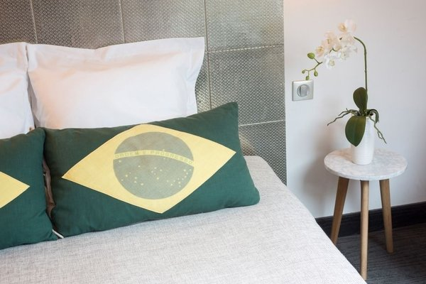 Hotel Victoria Chatelet - фото 1