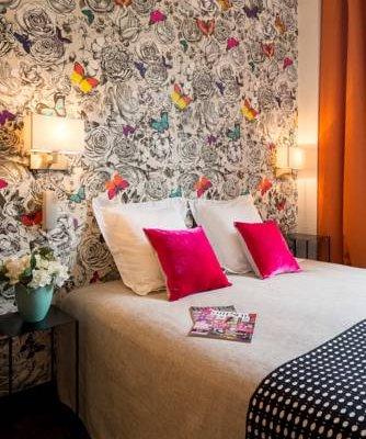 Hotel Victoria Chatelet - фото 11