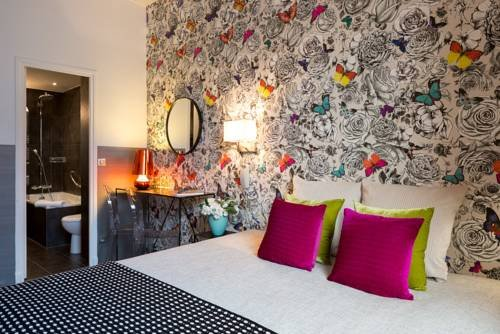 Hotel Victoria Chatelet - фото 3