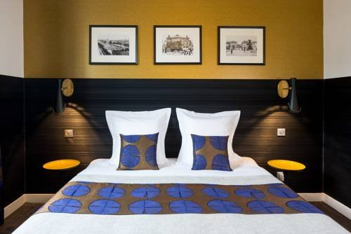 Hotel Victoria Chatelet - фото 6