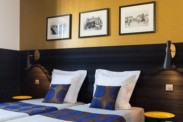 Hotel Victoria Chatelet - фото 7