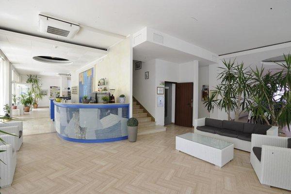 Hotel Continental - фото 13