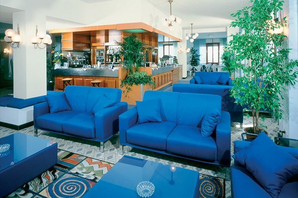 Hotel Majestic - фото 5