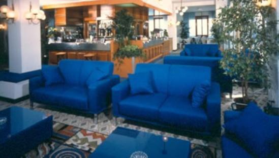 Hotel Majestic - фото 6