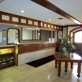 Drawbridge Inn & Suites Sarnia - фото 14