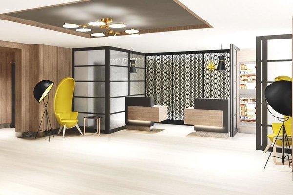 Drawbridge Inn & Suites Sarnia - фото 18