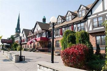 Drawbridge Inn & Suites Sarnia - фото 21