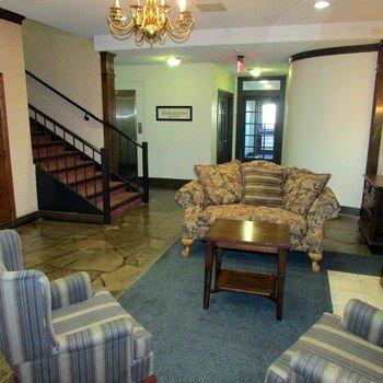 Drawbridge Inn & Suites Sarnia - фото 5