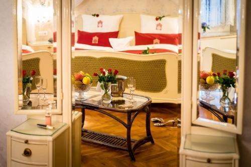 Romantik Hotel Deutsches Haus - фото 2