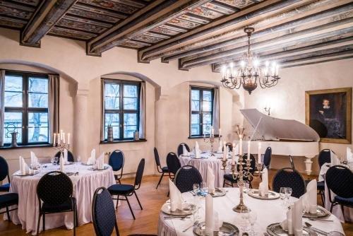 Romantik Hotel Deutsches Haus - фото 4