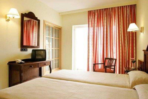 Гостиница «BQ CARMEN PLAYA», Плайя де Пальма