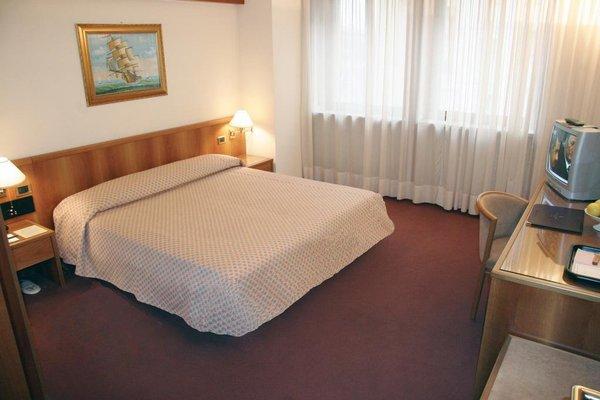 Hotel Villa Ottoboni - фото 50