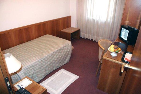 Hotel Villa Ottoboni - фото 1