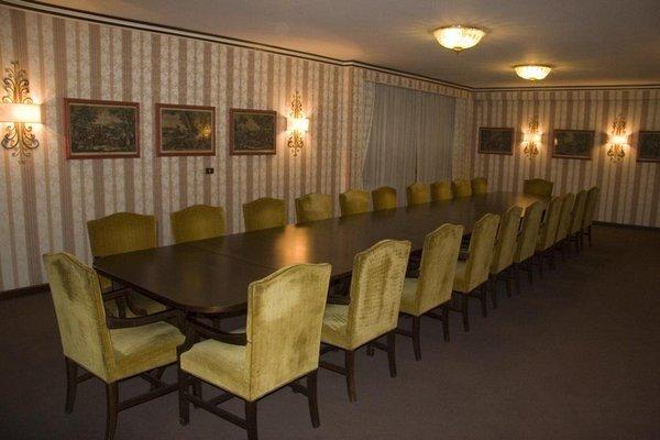 Hotel Villa Ottoboni - фото 10