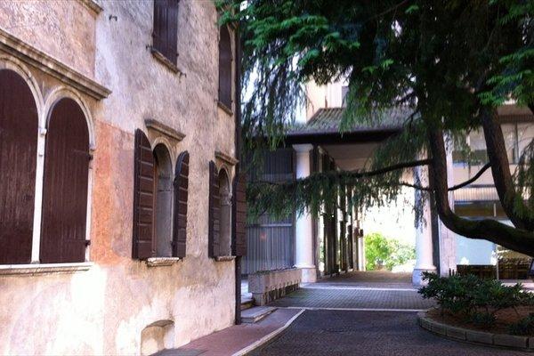 Hotel Villa Ottoboni - фото 11