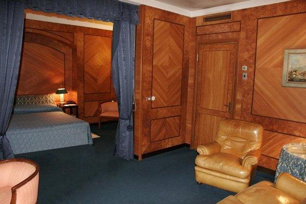 Hotel Villa Ottoboni - фото 2