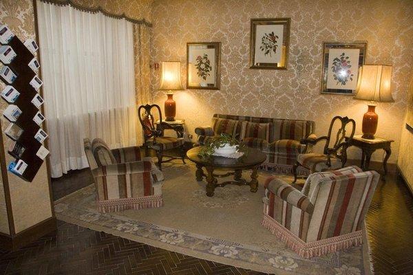 Hotel Villa Ottoboni - фото 3