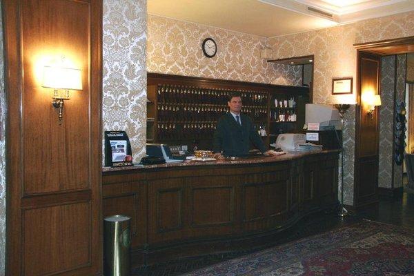 Hotel Villa Ottoboni - фото 8