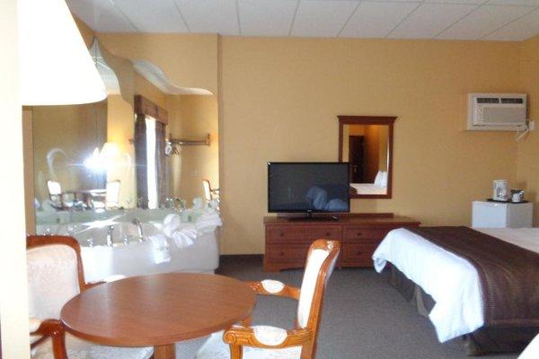 Motel Cofotel - фото 6