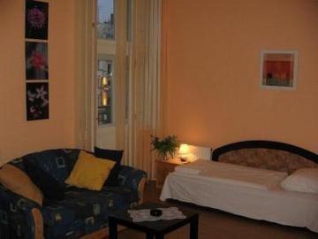 Marks-Apart Hotel - фото 1