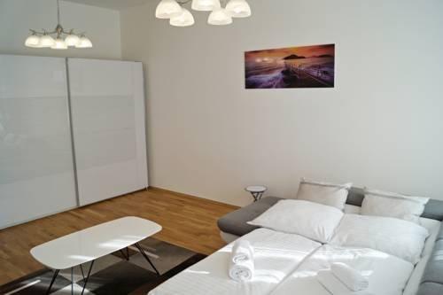 City Apartment - фото 10