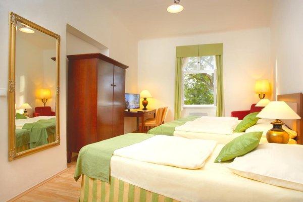 Wenceslas Square Hotel - фото 1