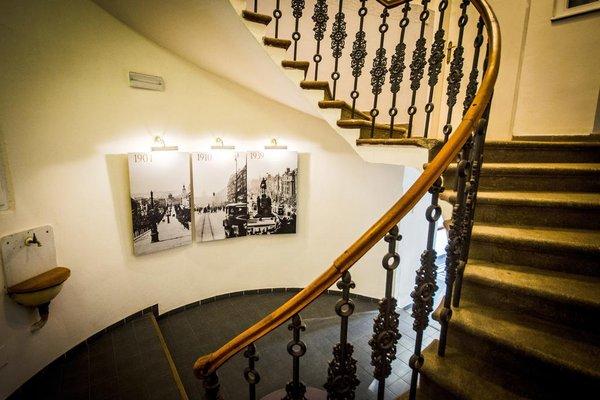 Wenceslas Square Hotel - фото 11