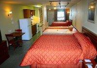 Отзывы Hotel et Suites Les Laurentides, 3 звезды
