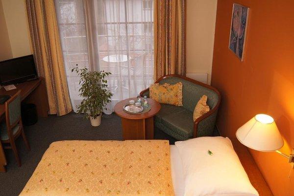 Hotel Regina - фото 1