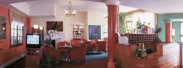 Hotel Regina - фото 9