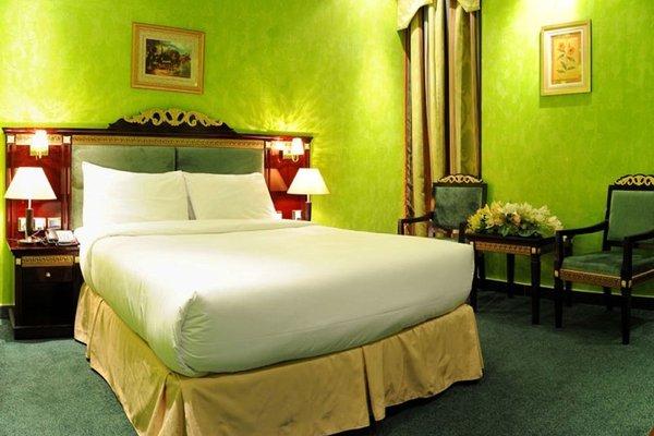 AG Hotel - фото 1