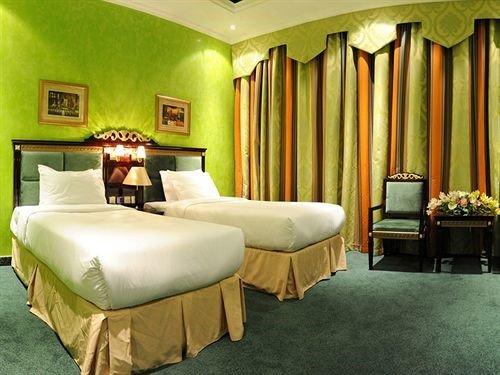 AG Hotel - фото 2