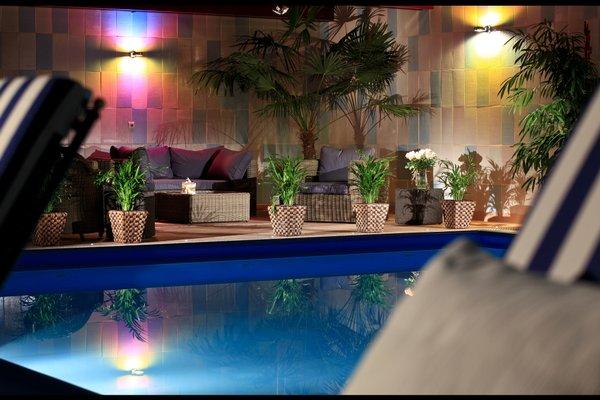 Garden-Hotel Reinhart - фото 18