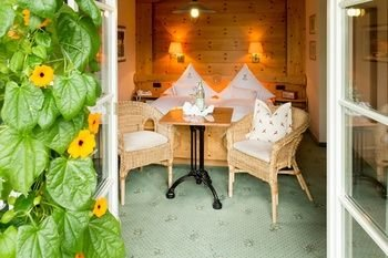Garden-Hotel Reinhart - фото 4
