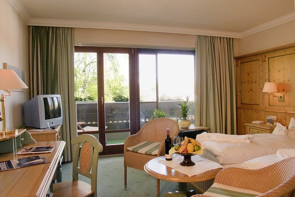 Garden-Hotel Reinhart - фото 6