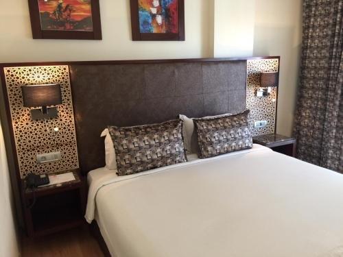 Rihab Hotel - фото 37