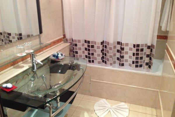 Rihab Hotel - фото 10