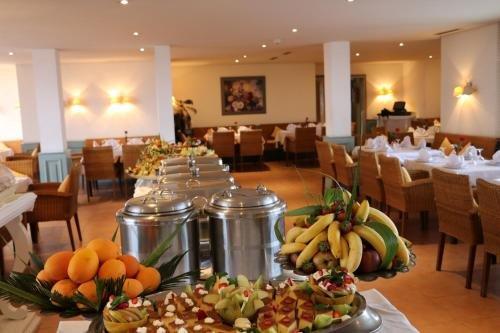 Rihab Hotel - фото 14