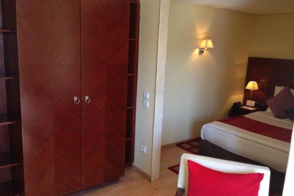 Rihab Hotel - фото 16