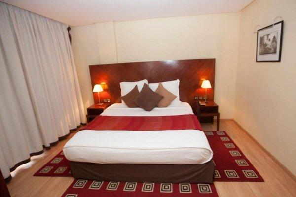 Rihab Hotel - фото 2