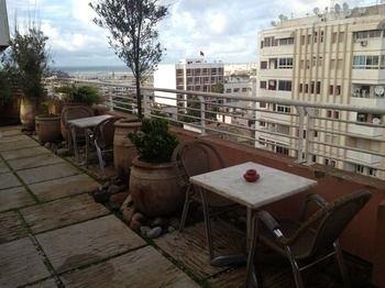 Rihab Hotel - фото 20