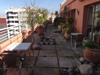 Rihab Hotel - фото 21