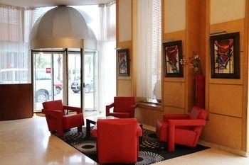 Rihab Hotel - фото 7