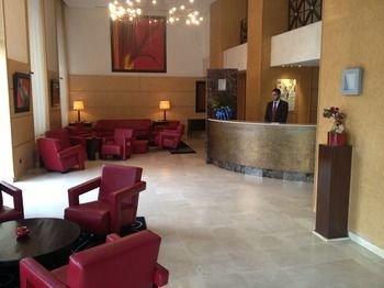 Rihab Hotel - фото 8